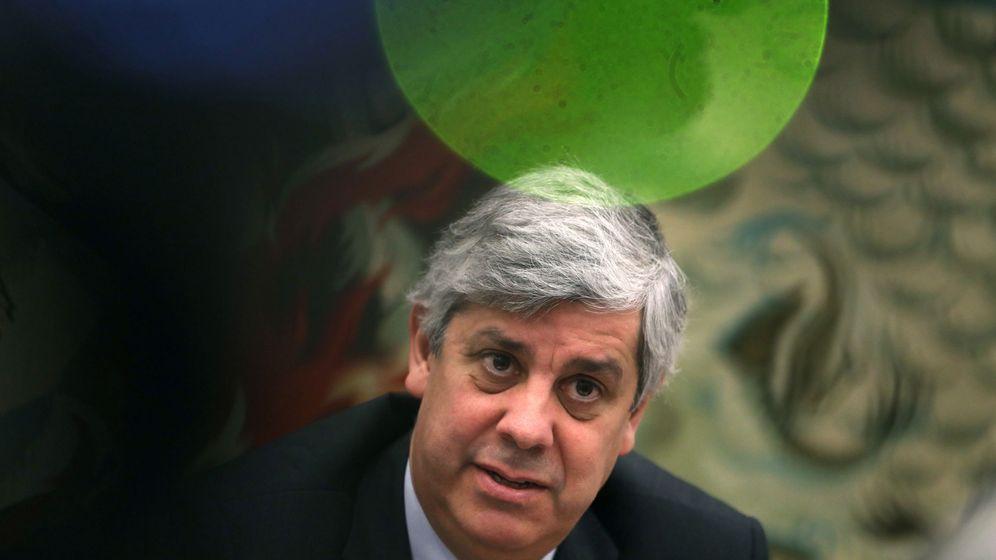 Foto: Mário Centeno. (Reuters)
