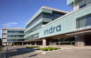 'Getback': Monzón controla Indra con sólo un 0,18% de la compañía