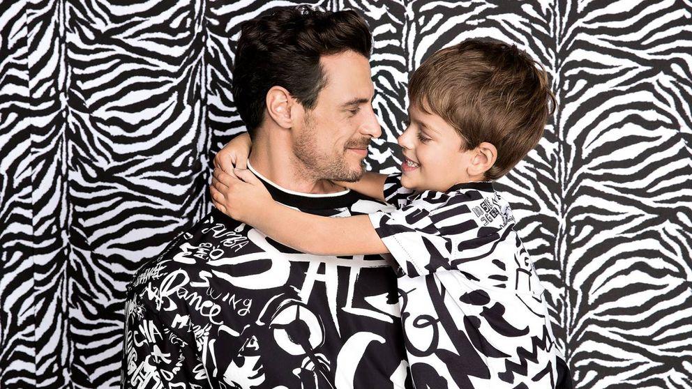 De Jude Law a David Beckham: 25 razones para copiar el estilo de estos padres (y sus hijos)