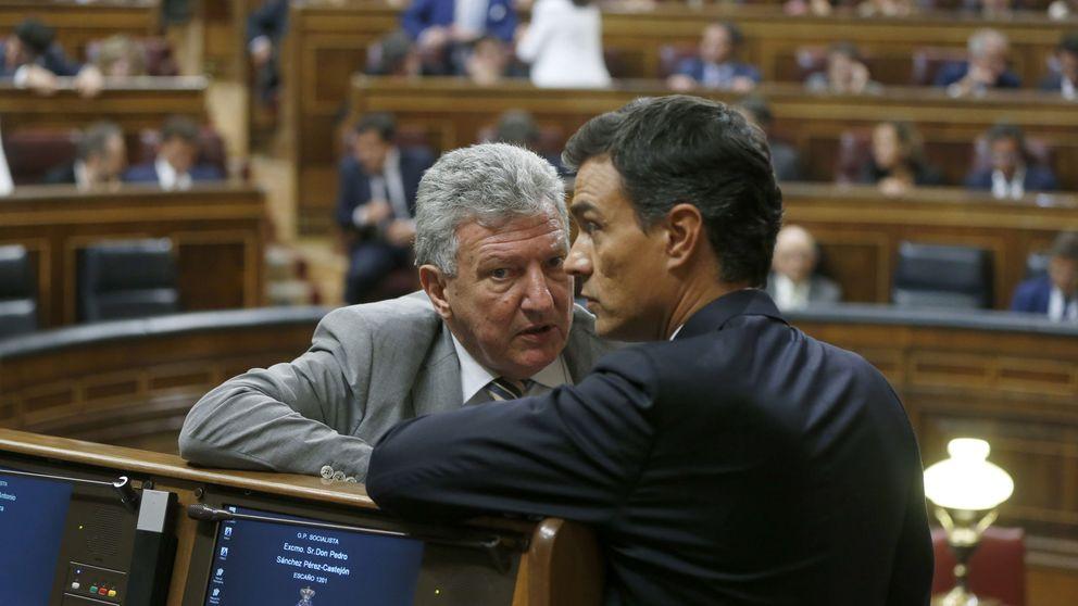Podemos reclama al PSOE que su 'no' al techo de gasto sume también al diputado 176