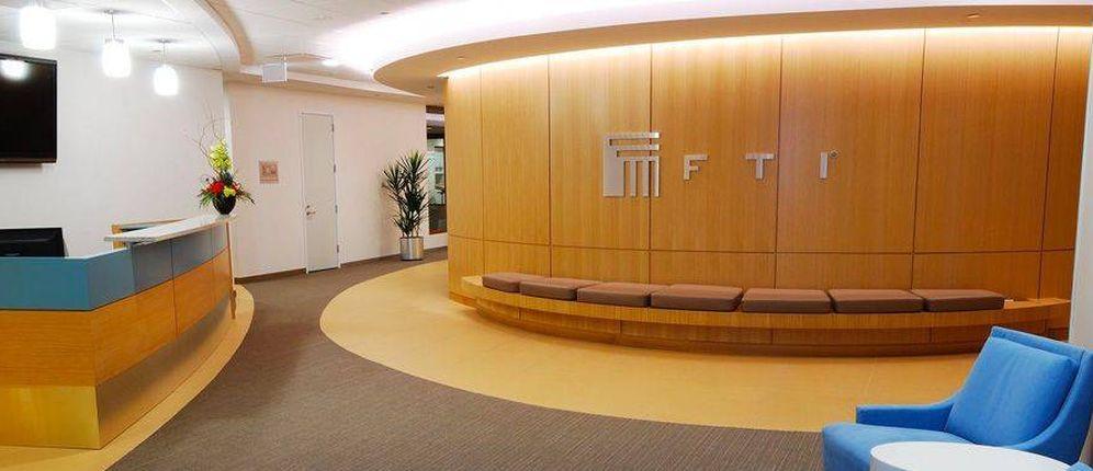 Foto: Oficinas de FTI.