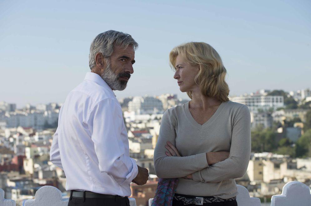 Foto: Imagen del último capítulo de la temporada 15 de 'Cuéntame cómo pasó'. (TVE)