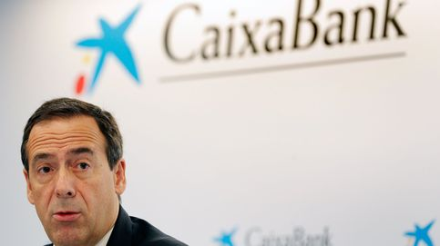 Gortázar: Con el tamaño de CaixaBank no necesitamos fusiones por la crisis