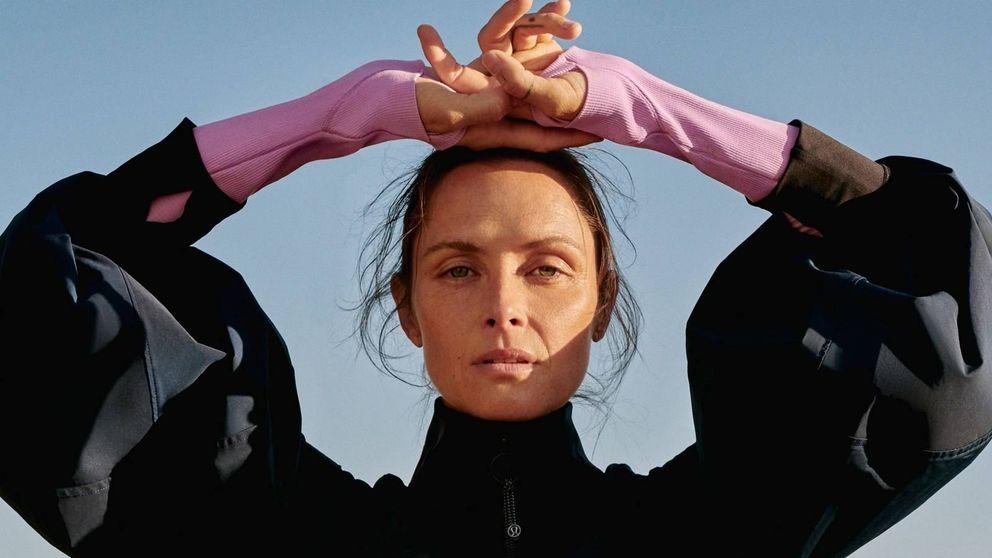La firma sporty de moda se une con una de las favoritas de Kate Middleton