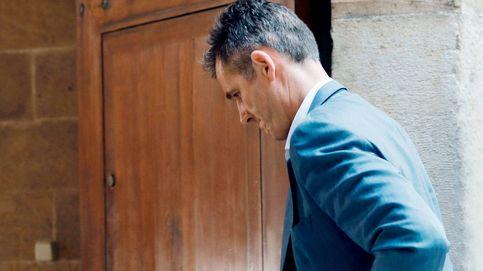 Urdangarin se compara con Jaume Matas y Diego Torres y reclama la semilibertad