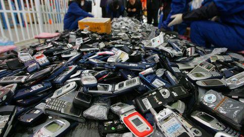 Cada 'smartphone' debería durar más de 25 años para ser sostenible