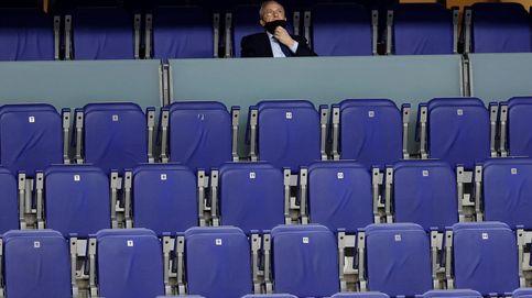 La avaricia de Florentino (y sus socios) romperá el saco