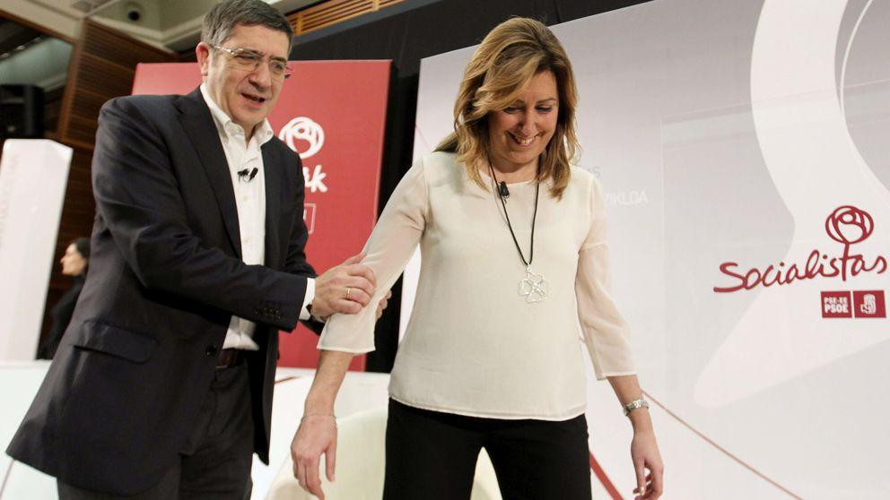 El sonado divorcio vasco-andaluz: la gran herida por curar en el PSOE
