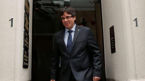 O fensiva en medios de ERC y PDeCAT  para pedir a Puigdemont  que se marche