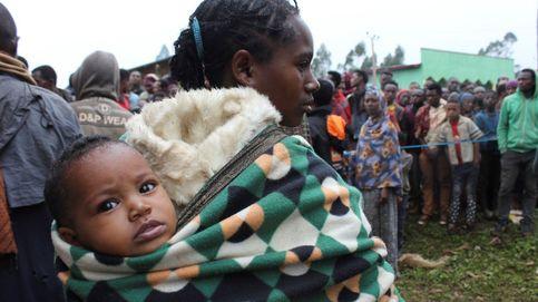 Unos atacantes no identificados matan a dos trabajadores humanitarios en Etiopía