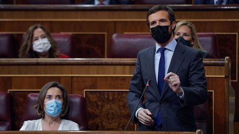 La nueva ley del Gobierno obstaculiza aún más el acuerdo el CGPJ con el PP