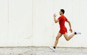 Los 'runners' poco iniciados tienen un alto riesgo de sufrir infartos