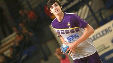 Los padrinos (españoles) de Pablo Urdangarin en el balonmano