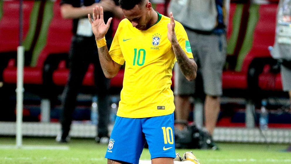 Florentino, con Neymar no basta: el agujero que deja Cristiano en el Madrid