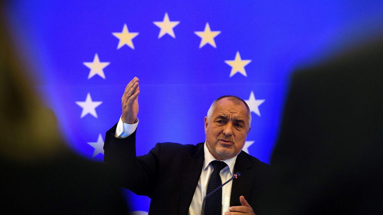 Un escándalo inmobiliario azota al Gobierno búlgaro ante las elecciones europeas