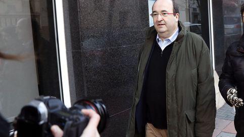 PSOE y PSC cierran su crisis: los catalanes votarán y se refuerza el comité de enlace
