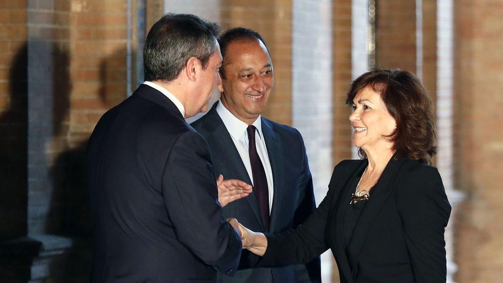 Calvo apura el diálogo con la Iglesia para evitar que Franco repose en la Almudena