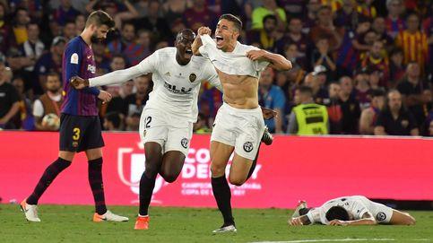 FC Barcelona - Valencia en directo: resumen, goles y resultado