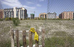 Madrid tendrá menos de 12.000 viviendas sin vender en 2015