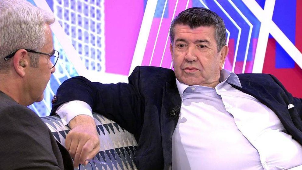 Gil Silgado, a un paso de volver a la cárcel por coacciones a María Jesús Ruiz