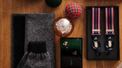 8 regalos de moda que los hombres con estilo querrán encontrar bajo el árbol esta Navidad