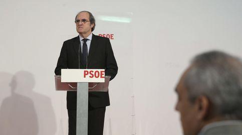 Sánchez presenta este miércoles la candidatura de Gabilondo a la CAM