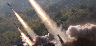 Post de EEUU quita hierro a la tercera prueba con misiles de Corea del Norte en 8 días