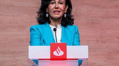 Las mujeres de la lista Forbes: Sandra Ortega la primera y Ana Botín se cae