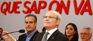 El batacazo histórico del PSC presagia el fin de Zapatero y la vuelta al poder del PP