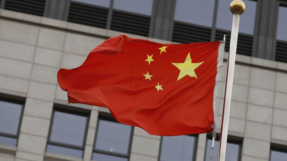 Atención a China