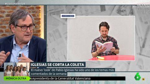 Marhuenda: Pablo Iglesias quiere ser presentador como Ferreras