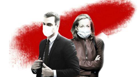 El incendio en el Gobierno de Sánchez y el mal de fondo que revela