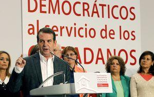 Zarrías amenaza con llevar al Constitucional la Reforma Local
