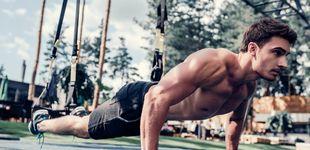 Post de Los ejercicios que te pondrán como un toro (y son muy fáciles)
