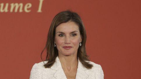 La reina Letizia entrega los Premios Rey Jaime I en Valencia