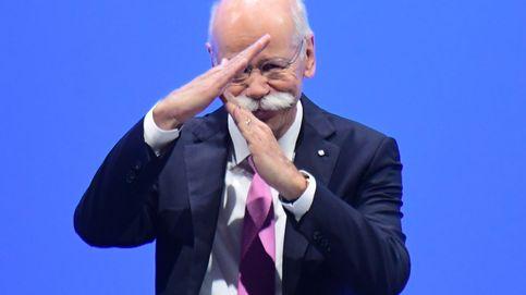 Protestas contra Daimler AG