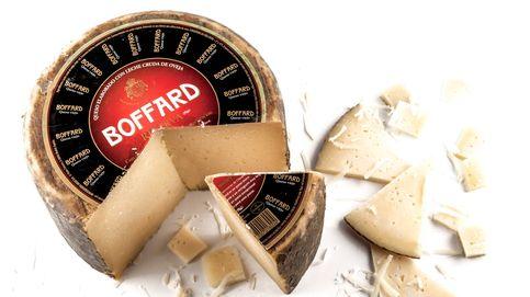 Celebrar con Boffard