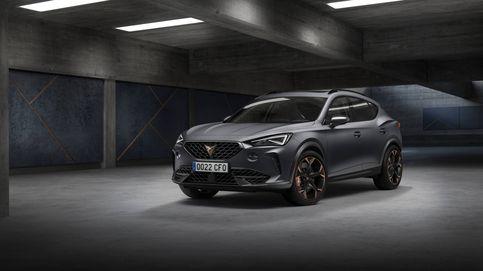 El imponente Cupra Formentor (híbrido o gasolina): así nace el nuevo coche español