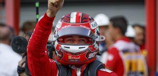 Post de El vapuleo de la temporada en Ferrari: por qué Leclerc puede hundir a Vettel