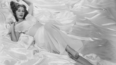 Muere Rhonda Fleming: la pelirroja de los seis maridos y una causa contra el cáncer