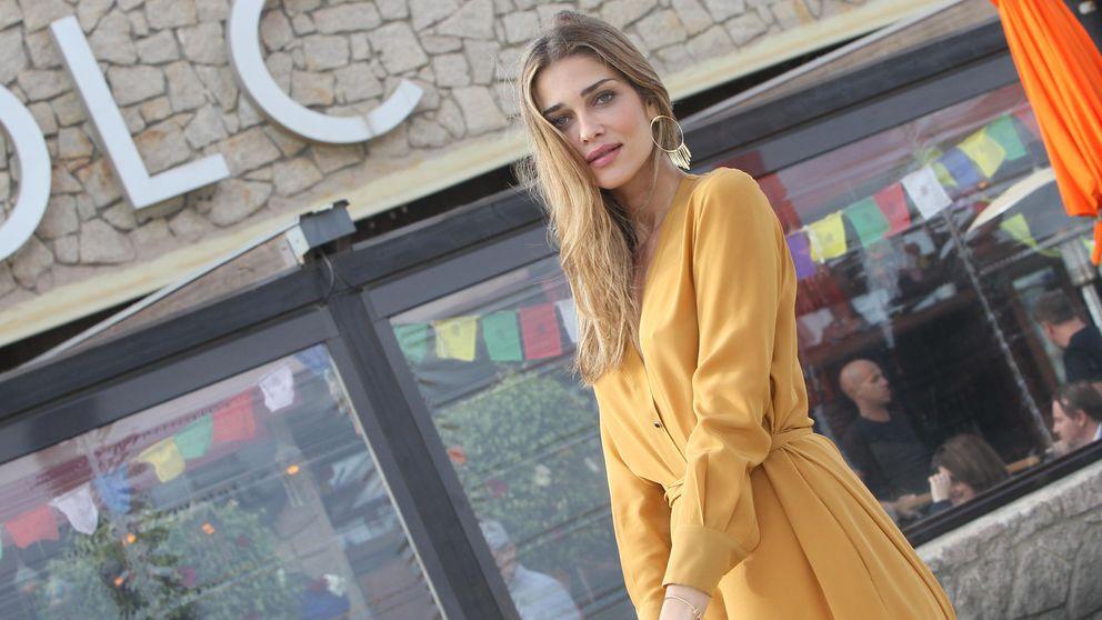 Ana Beatriz Barros, la 'top model' que sufrió 'bullying' en el colegio