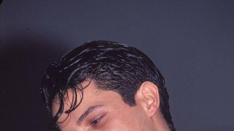 Viajamos al pasado de Alejandro Sanz gracias al tràiler de su película