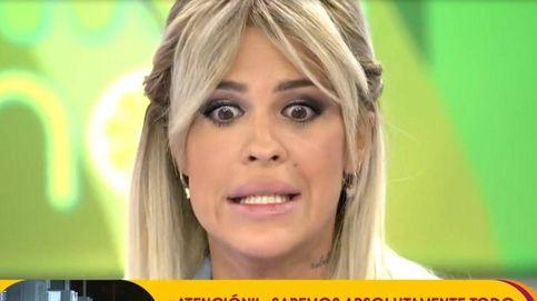 Ylenia Padilla, desatada, ametralla sin piedad a Mediaset, Telecinco y 'Sálvame'