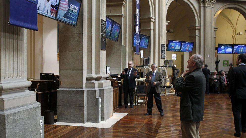 Bancos y gestoras se acercan a las Eafis ante los cambios legislativos