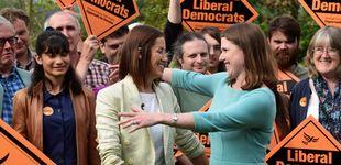 Post de Johnson, al filo de elecciones anticipadas:  reduce su mayoría parlamentaria a uno