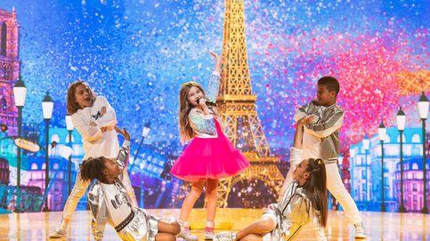 Francia gana 'Eurovisión Junior 2020' por primera vez