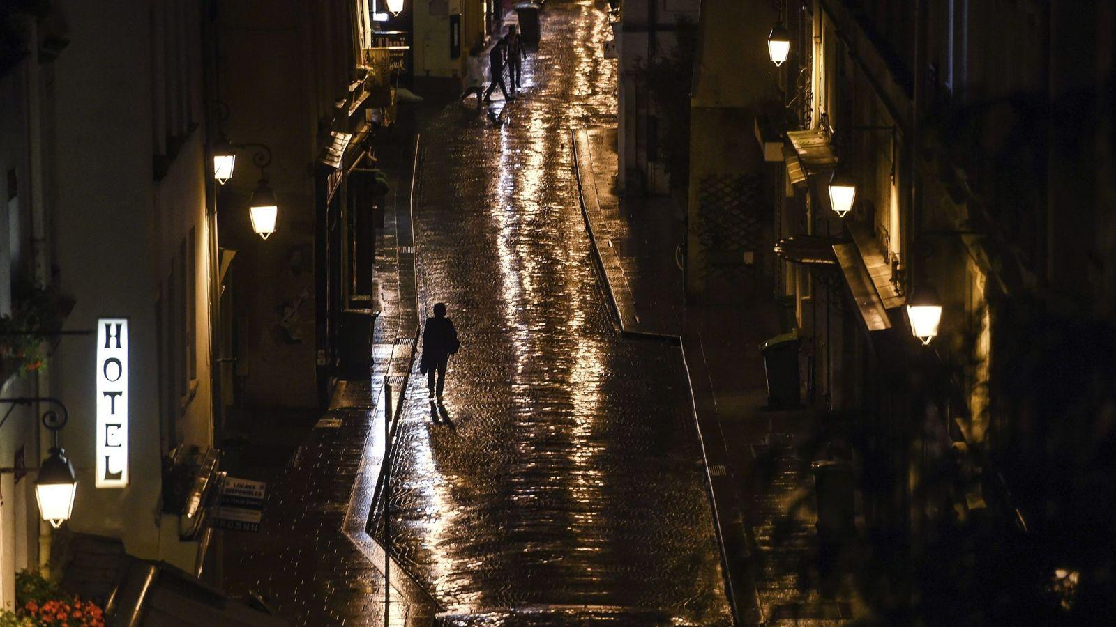 c0211a5c05 Acoso sexual: Por qué le doy miedo a esa chica que anda sola por la calle