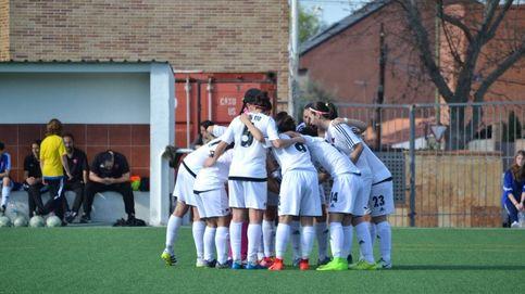 Guerra abierta entre los dos aspirantes a ser el Real Madrid femenino