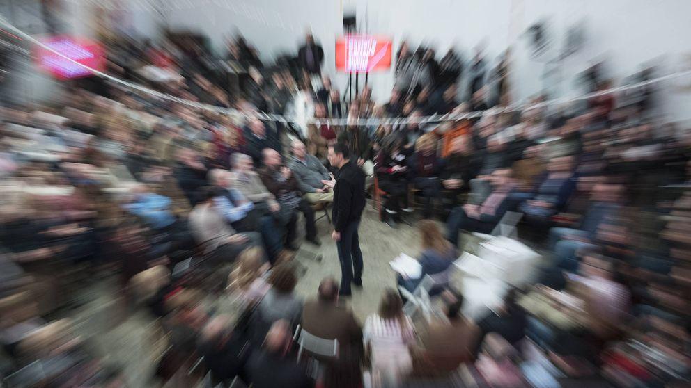 Sánchez llama al PSOE a seguir el guion y no descentrarse con los ruidos ajenos