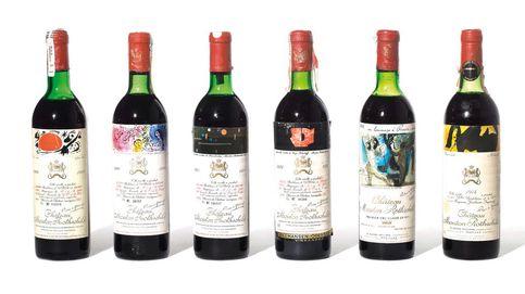 Arte en una botella: las etiquetas con mejor diseño del mundo